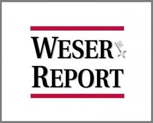 weser report